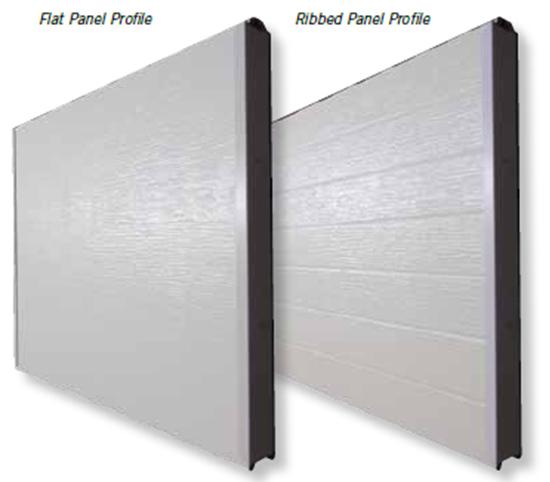 Enviropanel deluxe garage doors for Idea accredited door dealer