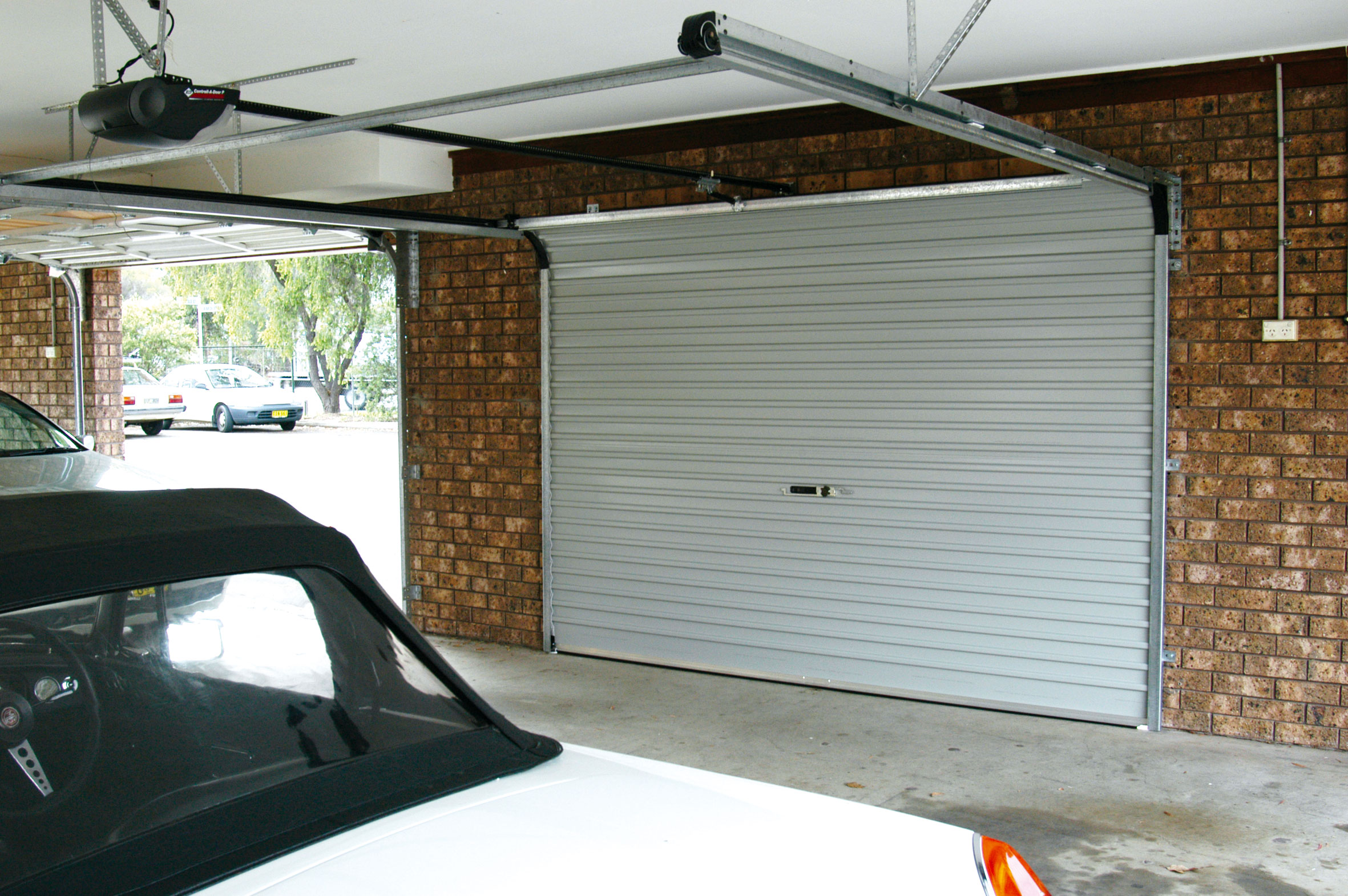 Specialty Doors Deluxe Garage Doors Brisbane