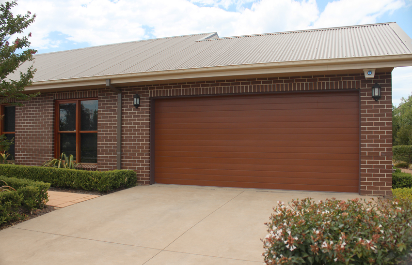 Panelift Deluxe Garage Doors
