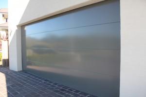 Smoothpanel Deluxe Garage Doors